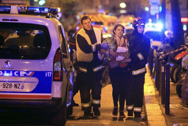Paris attacks: Bristol Muslims condemn terrorist atrocities