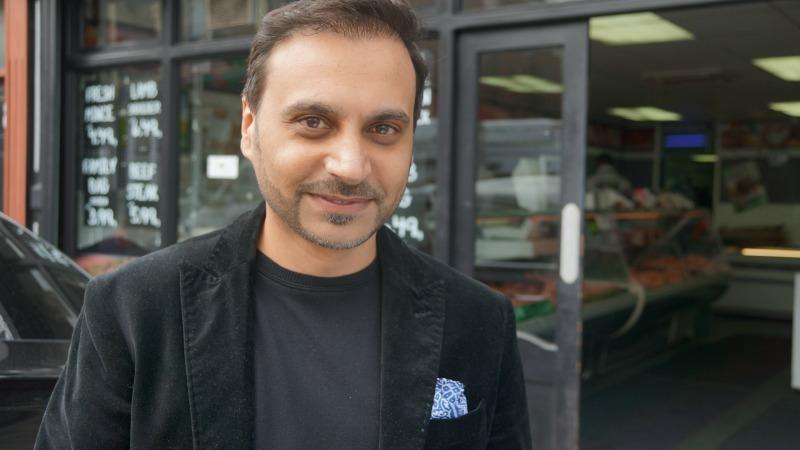 Bristol 24/7: Unsung Hero – Abdul Malik