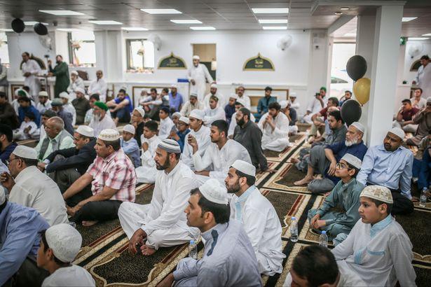 Bristol Post: Easton Jamia Mosque Opens Its Doors